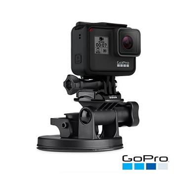 GoPro 快拆吸盘配件(AUCMT-302)