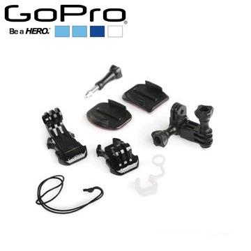 GoPro 多角度固定組(AGBAG-001)