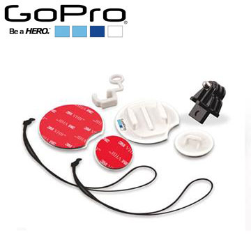 GoPro 衝浪配件底座(ASURF-001)