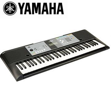 YAMAHA 61鍵電子琴 PSR -233(PSR-E233)