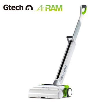 英國 Gtech AirRam 無線直立式吸塵器