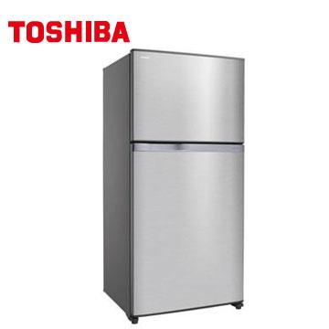 TOSHIBA 554公升雙門變頻冰箱(GR-W58TDZ)