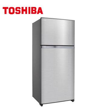 TOSHIBA 608公升雙門變頻冰箱(GR-W66TDZ)