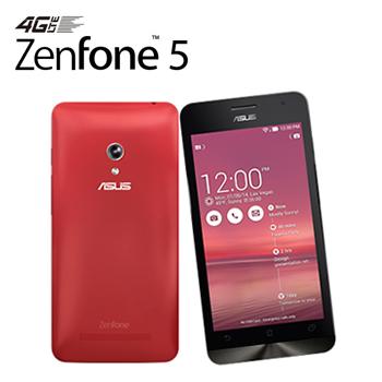 ASUS ZenFone5 LTE 16G/紅(2G RAM)(A500KL)