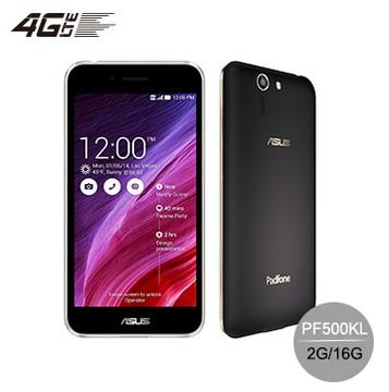 【福利品】【16G】ASUS PadFoneS LTE 黑(2G RAM)(PF500KL)