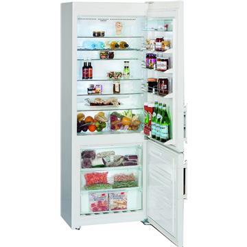 LIEBHERR 442公升變頻雙門冰箱(CN5156)