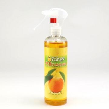 陳月卿推薦-橘寶天然洗淨劑(單罐)