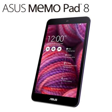 ASUS MeMO Pad ME181C 16G-WIFI 平板電腦 (紫)(ME181C-1F007A)