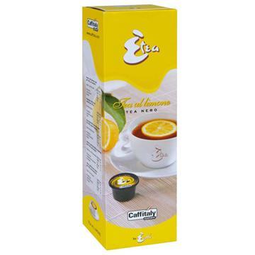 【即期品】Tiziano 檸檬茶膠囊(10入)(檸檬茶 160923)