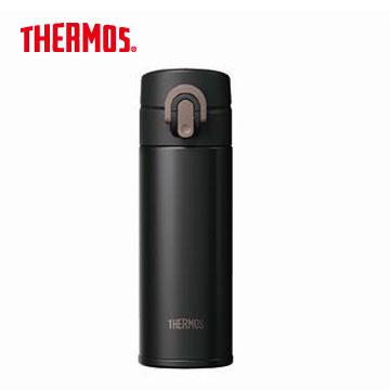 膳魔師超輕量不鏽鋼保溫瓶-黑色(JNI-301-MTBK)
