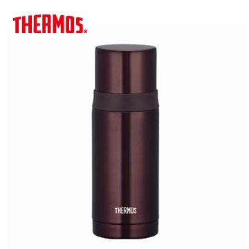膳魔師實用真空保溫瓶-咖啡色(FEI-351-BW)