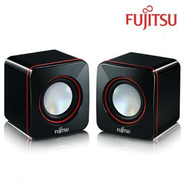 Fujitsu USB電源多媒體喇叭(PS-110)