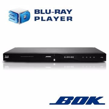 BOK DVG-766 3D藍光HDMI影碟播放器(DVG-766)