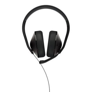 Xbox One 立體聲耳機(S4V-00007)