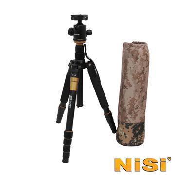 NISI NS-666S 五節式可拆單腳反折腳架(NS-666S)