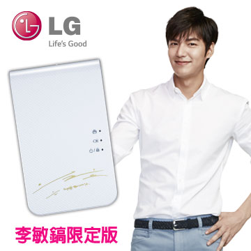 LG口袋型相印機III(李敏鎬限定版)(PD239SL)
