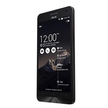 ASUS ZenFone4 8G/黑(1G RAM)(90AZ00I1-M01860)