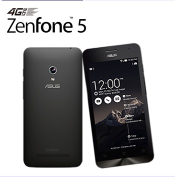 【展示機】ASUS ZenFone5 LTE 16G/黑(2G RAM)(A500KL)
