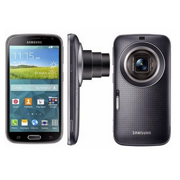 展-SAMSUNG GALAXY K zoom/黑