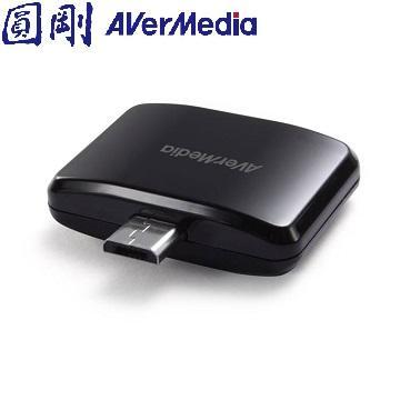 圓剛 AVerTV Mobile-Android EW310電視棒(EW310)