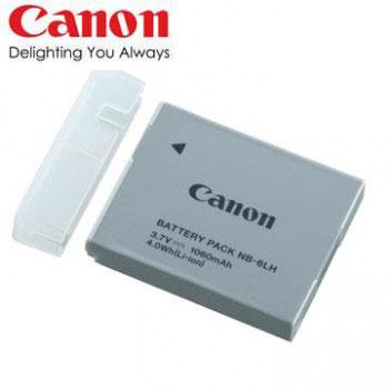 CANON NB-6LH 原廠電池(NB-6LH)