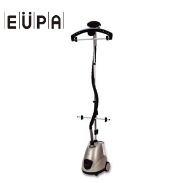 EUPA 負離子可調式蒸氣掛燙機(福利品)
