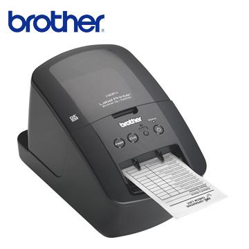 Brother QL-720NW 超高速無線網路標籤機(QL-720NW)
