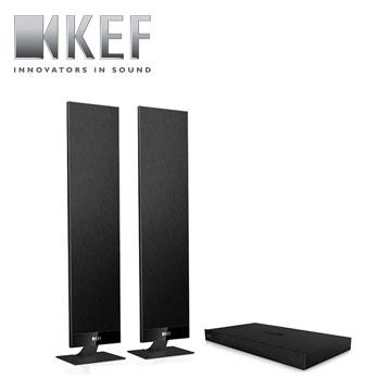 KEF 音響系統 V300(V 300)