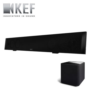 KEF 微型劇院Sound Bar   V720W(V720W)