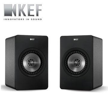 KEF Hi-End揚聲器  X300A(X 300A)