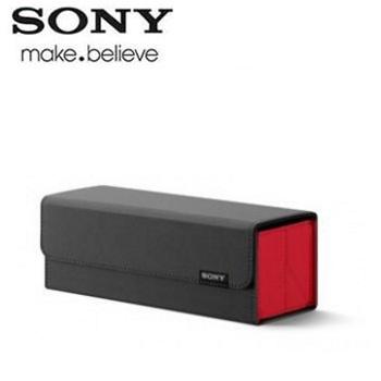 SONY SRS-X3專屬收納包 (紅)(CKS-X3(紅))