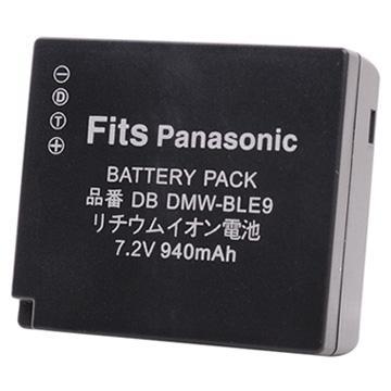 Kamera BLE9/BLG10副廠鋰電池(BLE9/BLG10)