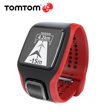 TomTom Multi-Sport Cardio三鐵運動心率錶(Multi-Sport Cardio) - Pingle 購物搜尋比價