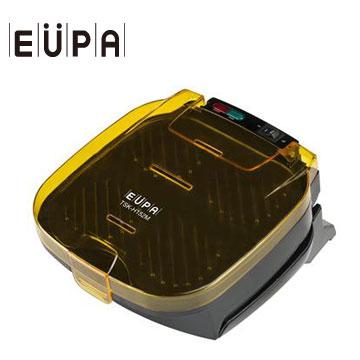 【福利品】EUPA 低脂多功能煎烤器