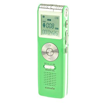 CENIX 數位錄音筆(4G)(VR-S905-GN(綠))