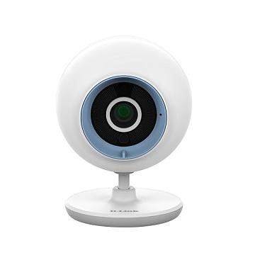 D-Link Mommy Eye寶寶專用無線網路攝影機(DCS-700L)