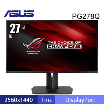【27型】Asus ROG PG278Q LED(PG278Q)