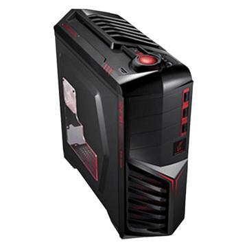雙全 MONSTER X1機殼 TCC923 紅(TCC923SRD)價格
