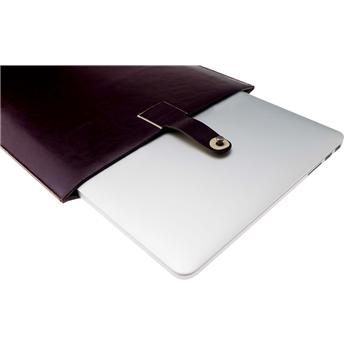 M.CRAFTSMAN MacBook Pro 15吋筆電包-棕(MCMBP15-C)