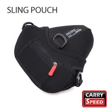 CARRY SPEED 速必達吊帶相機包(Sling Pouch)