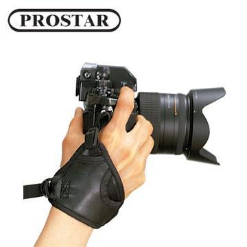PROSTAR M-6743 真皮單眼相機手腕帶(大)(M-6743)