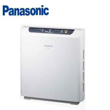 Panasonic 4坪負離子清淨機