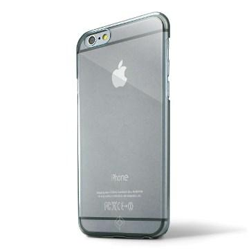 【iPhone 6】Cube 保護殼-薰灰(A907879)