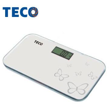 TECO 迷你體重計(XYFWT281)