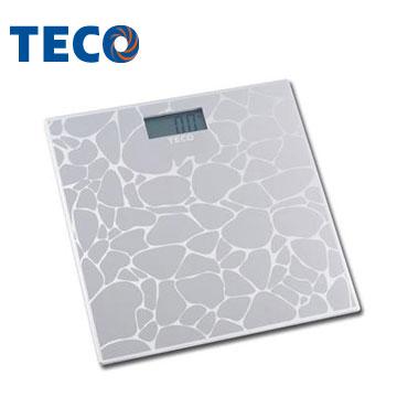 TECO 電子體重計(XYFWT221)