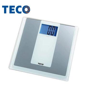 TECO 藍光體重計(XYFWT481)