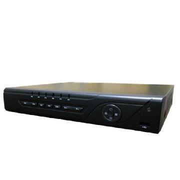 HB-DH8195-H 8 路多工網路型數位錄放影機(HB-DH8195-H)
