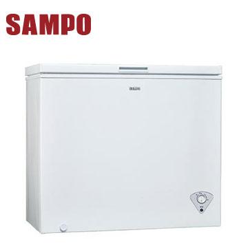 聲寶200公升冷凍櫃(SRF-201)