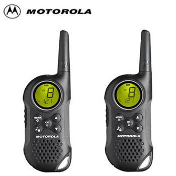 MOTOROLA T6對講機(雙支) T6(簡配組)(T6(簡配組))