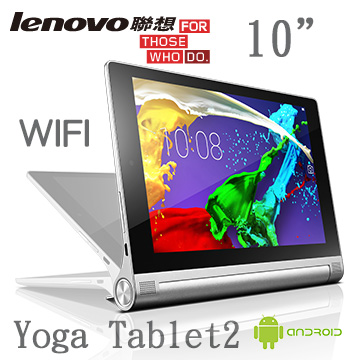 LENOVO YOGA Tablet 2 32G-WiFi 四核心平板(YT2-1050-F 59427820)